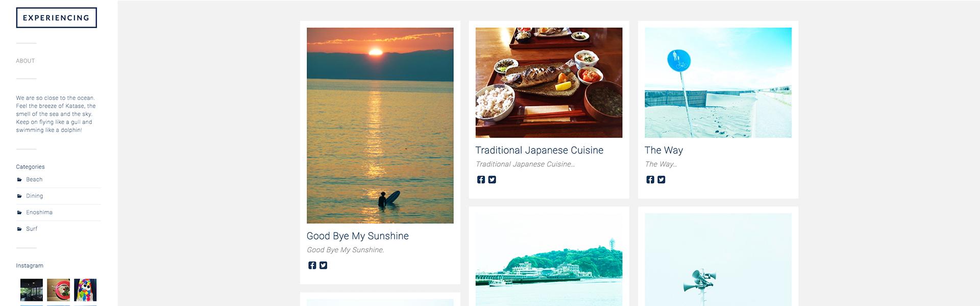 湘南、藤沢のフォトログ